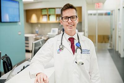 Erick Eiting, MD